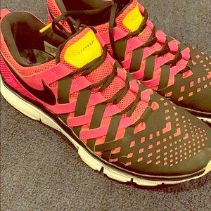 1ffe51511b5 Men Nike Breast Cancer Shoes on Poshmark